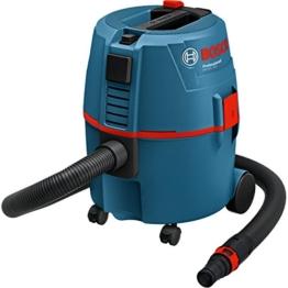 Bosch Professional GAS 20 L SFC Nass-Trockensauger